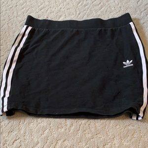 Adidas Bodycon Skirt Size M